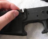 GUNSMOKE ENTERPRISES - QUALITY AR-15 PARTS - GUN PARTS