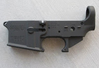 DPMS Lower