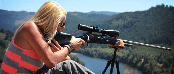 How to Choose the Best Long Range Scope